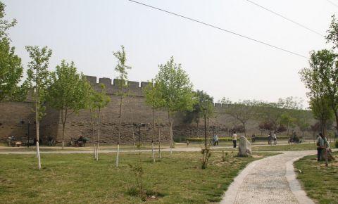 Zidurile Orasului Kaifeng