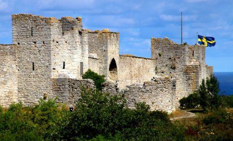Zidurile Orasului Visby