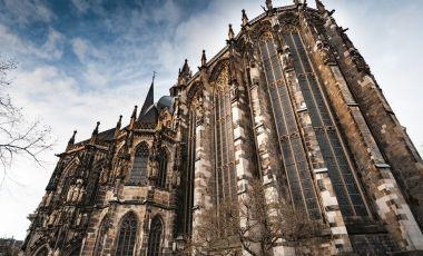 Catedrala din Aachen