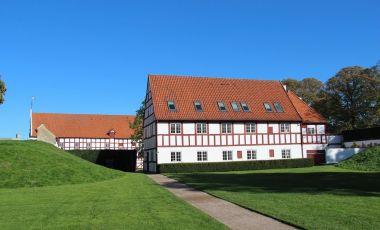 Castelul din Aalborg