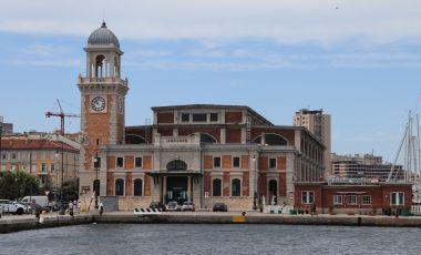 Acvariul din Trieste