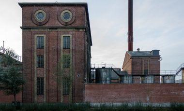 Distileria Akvavit din Aalborg