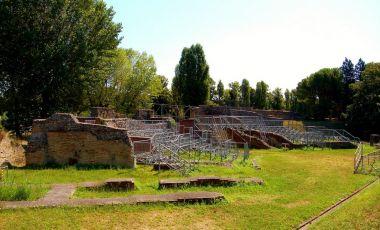 Amfiteatrul Roman din Rimini