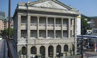 Banca Chinei din Tianjin