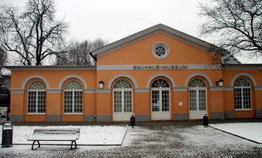 Muzeul Bauhaus din Weimar