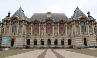 Muzeul de Arte Frumoase din Lille