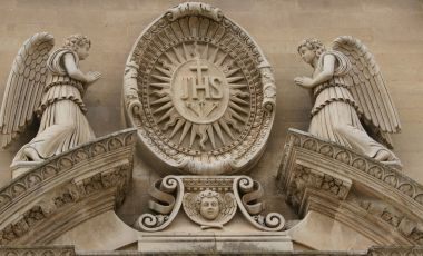 Biserica lui Isus din Lecce