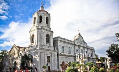 Biserica Pruncului Sfant din Cebu