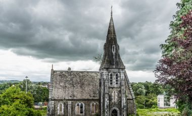 Biserica Sfanta Ana din Cork