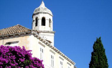 Biserica Sfantul Nicolae din Cavtat