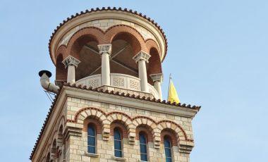 Bisericile din Pireu