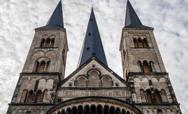 Catedrala din Bonn