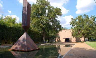 Capela Rothko din Houston