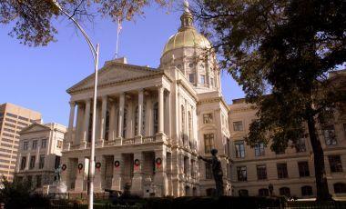 Capitoliul din Atlanta