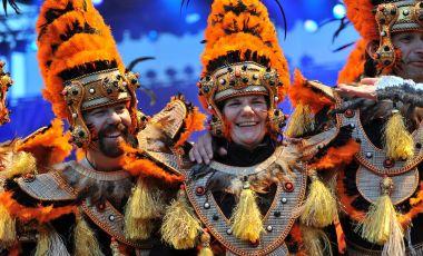 Carnavalul din Aalborg