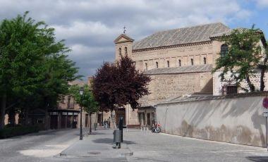 Cartierul Evreiesc din Toledo