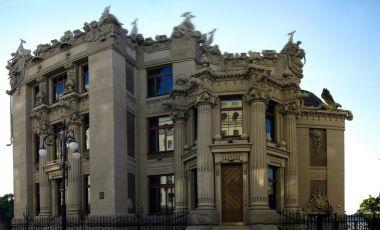 Casa cu Himere din Kiev