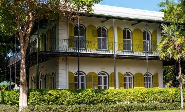 Casa Hemingway din Key West