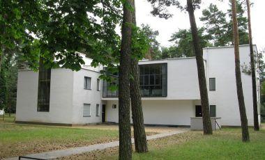 Casa de Otel din Dessau