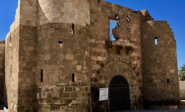 Castelul Aqaba