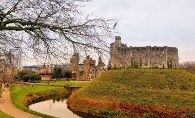 Castelul din Cardiff