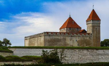 Castelul din Kuressaare