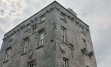 Castelul Lynch din Galway