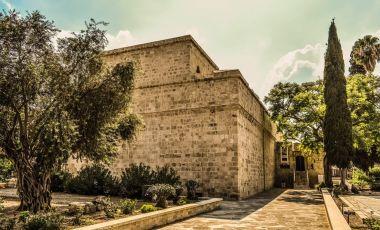 Castelul Medieval din Limassol