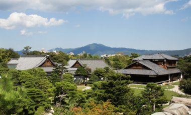 Castelul Nijo din Kyoto