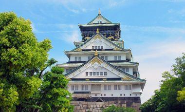 Castelul din Osaka