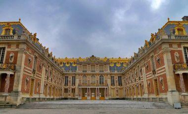 Castelul de la Versailles