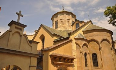 Catedrala Armeana din Liov
