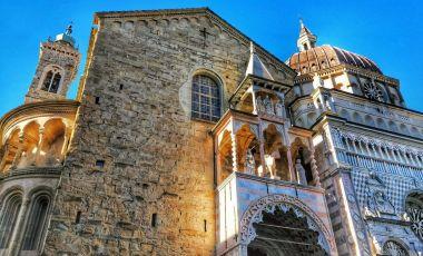 Catedrala din Bergamo