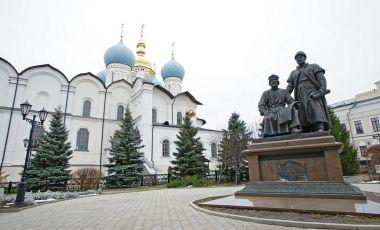 Catedrala Buna-Vestire din Kazan