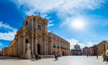 Catedrala din Catania