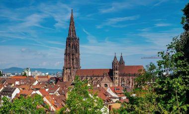 Catedrala Maicii Domnului din Freiburg