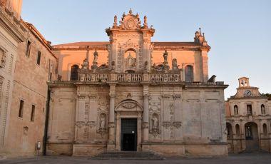 Catedrala din Lecce