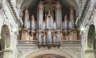 Catedrala din Nancy