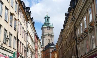 Catedrala Orasului Stockholm