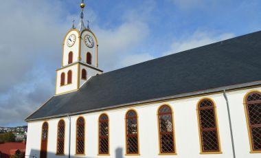 Catedrala Orasului Torshavn