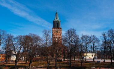 Catedrala Orasului Turku