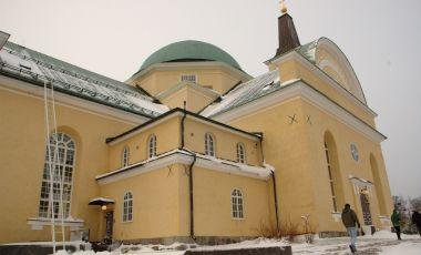 Catedrala din Oulu