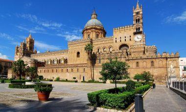 Catedrala din Palermo