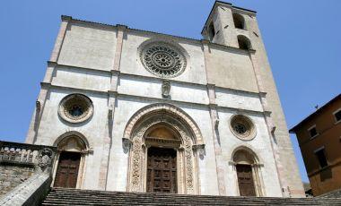 Catedrala San Lorenzo din Perugia
