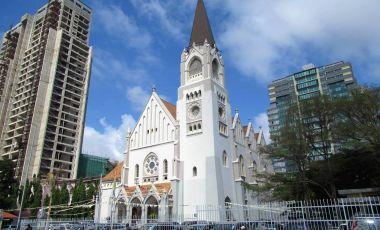 Catedrala Sfantul Iosif din Dar es Salaam