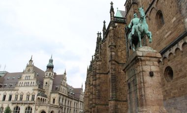 Catedrala Sfantul Petru din Bremen