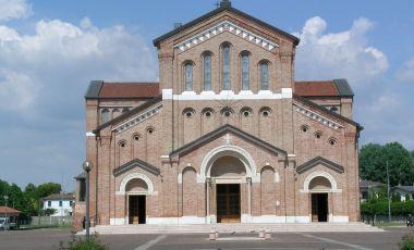 Catedrala Sfantul Petru din Treviso