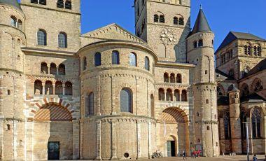 Catedrala Sfantul Petru din Trier