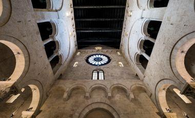 Catedrala Sfantul Sabin din Bari