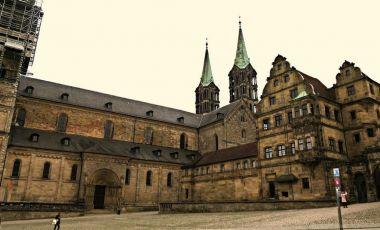 Catedrala Sfantul Stefan din Bamberg